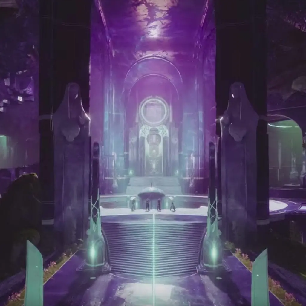 Dreaming-City Destiny 2