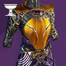 Shadows Robes Warlock Chest Armor